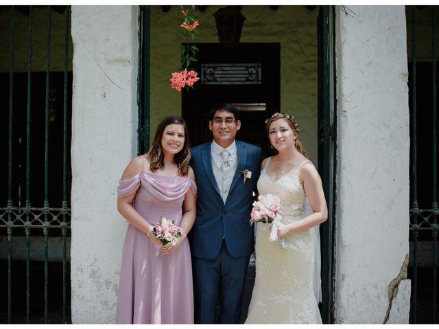 El matrimonio de Erick y Katia en Huaral, Lima 56