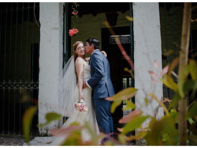 El matrimonio de Erick y Katia en Huaral, Lima 58