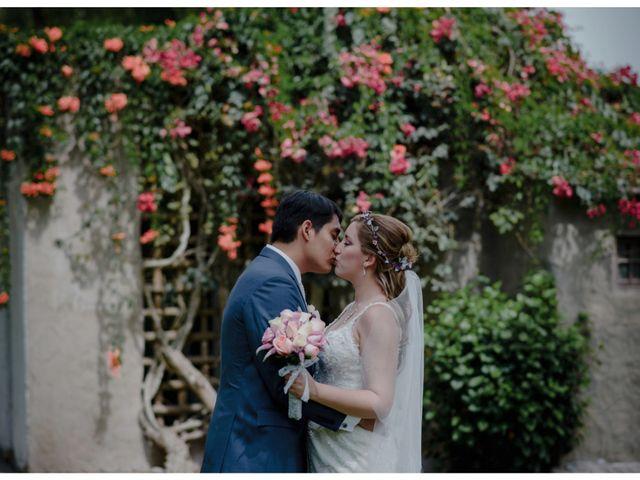 El matrimonio de Erick y Katia en Huaral, Lima 60