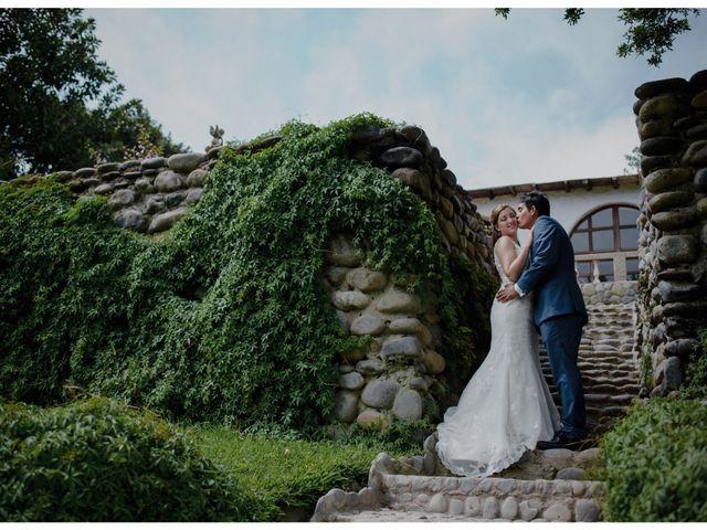 El matrimonio de Erick y Katia en Huaral, Lima 1