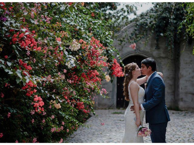 El matrimonio de Erick y Katia en Huaral, Lima 2