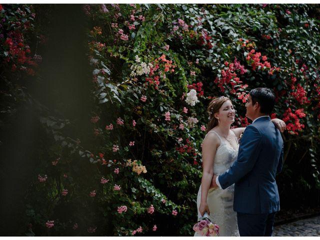El matrimonio de Erick y Katia en Huaral, Lima 62