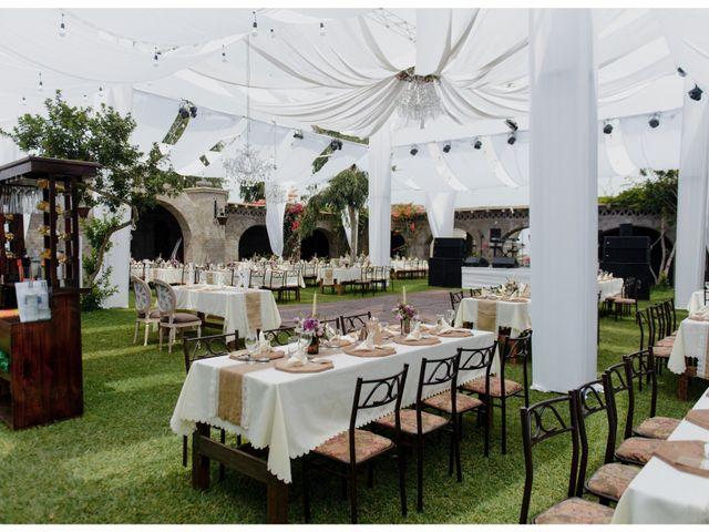 El matrimonio de Erick y Katia en Huaral, Lima 64
