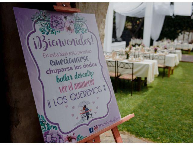 El matrimonio de Erick y Katia en Huaral, Lima 68