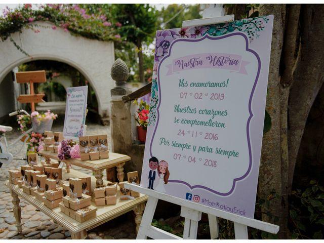 El matrimonio de Erick y Katia en Huaral, Lima 69