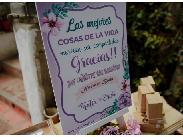 El matrimonio de Erick y Katia en Huaral, Lima 70