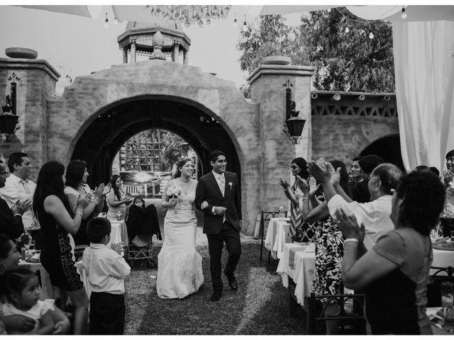 El matrimonio de Erick y Katia en Huaral, Lima 74