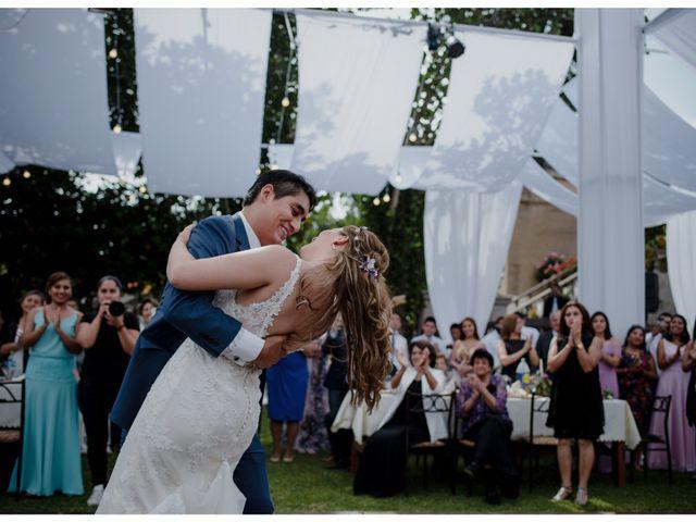 El matrimonio de Erick y Katia en Huaral, Lima 76