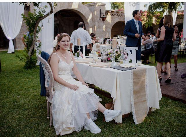 El matrimonio de Erick y Katia en Huaral, Lima 78