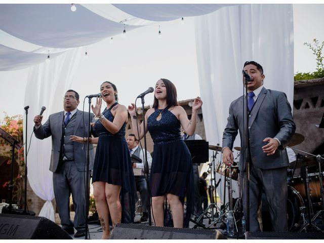 El matrimonio de Erick y Katia en Huaral, Lima 79
