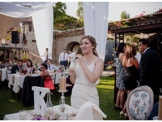 El matrimonio de Erick y Katia en Huaral, Lima 80