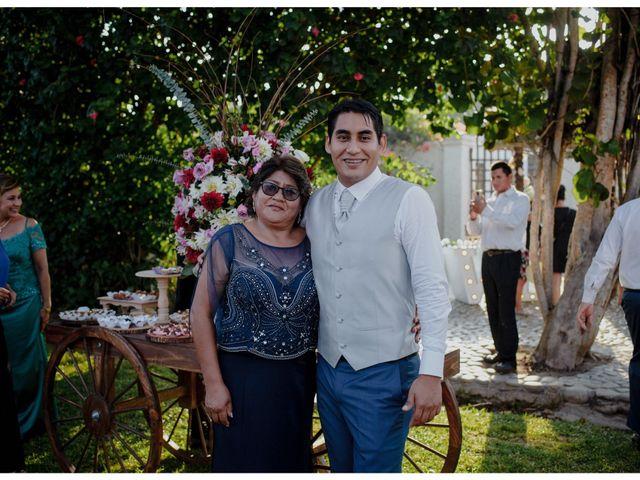 El matrimonio de Erick y Katia en Huaral, Lima 82