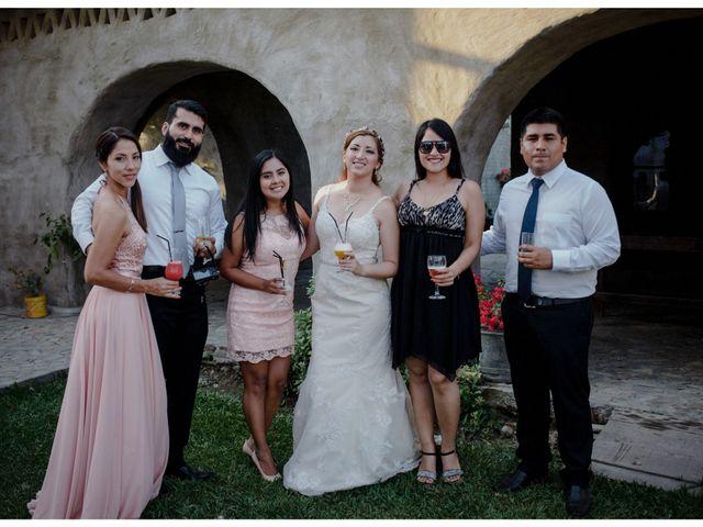 El matrimonio de Erick y Katia en Huaral, Lima 83
