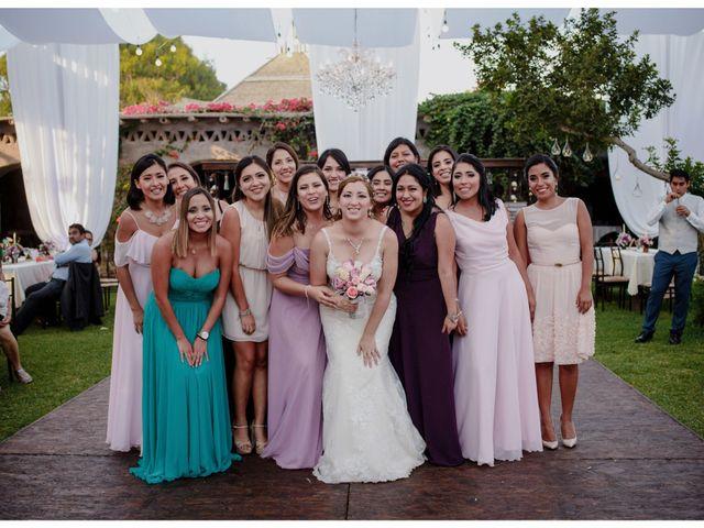 El matrimonio de Erick y Katia en Huaral, Lima 84