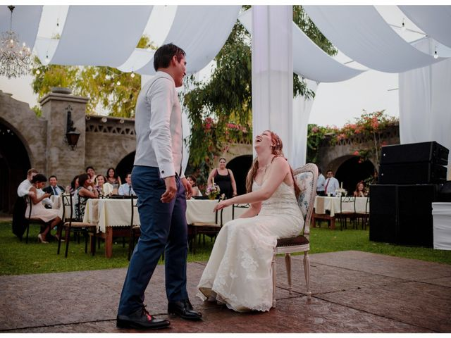 El matrimonio de Erick y Katia en Huaral, Lima 87