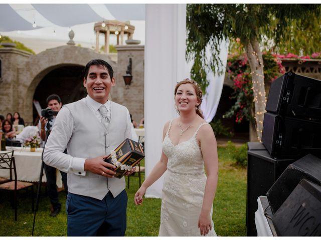 El matrimonio de Erick y Katia en Huaral, Lima 88
