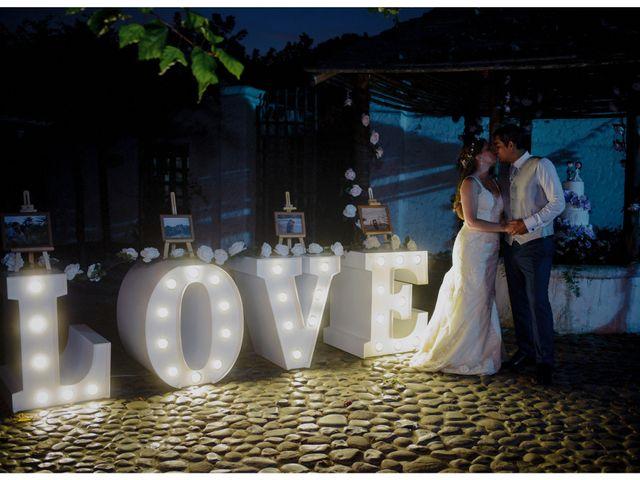 El matrimonio de Erick y Katia en Huaral, Lima 92