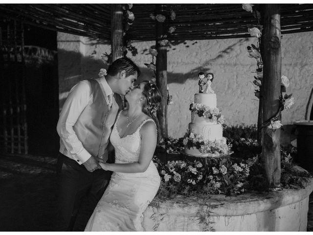 El matrimonio de Erick y Katia en Huaral, Lima 93