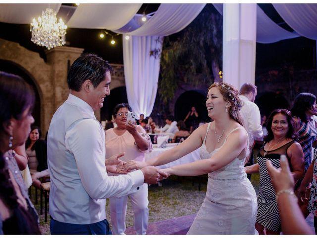 El matrimonio de Erick y Katia en Huaral, Lima 94