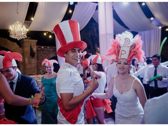 El matrimonio de Erick y Katia en Huaral, Lima 98