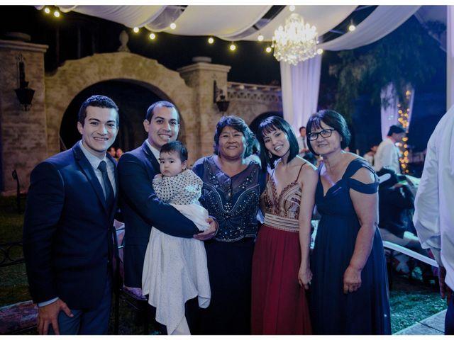 El matrimonio de Erick y Katia en Huaral, Lima 99