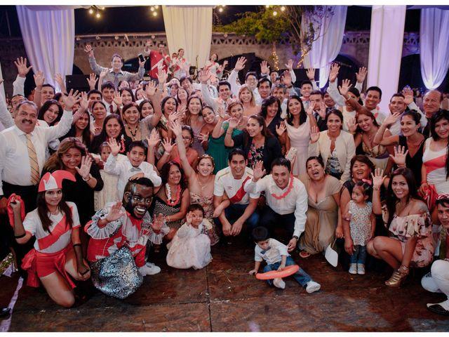 El matrimonio de Erick y Katia en Huaral, Lima 101