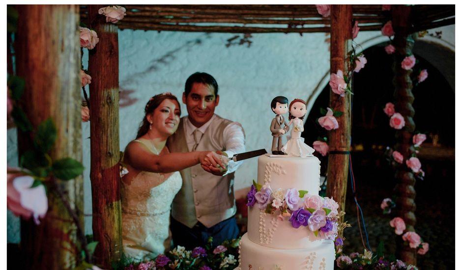 El matrimonio de Erick y Katia en Huaral, Lima