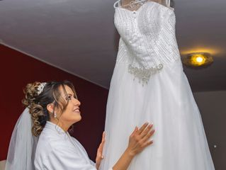 El matrimonio de Carlos y Susan 1
