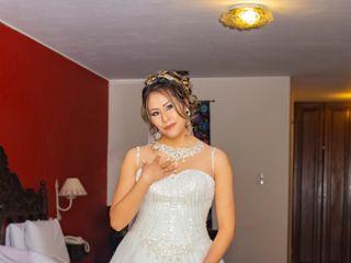 El matrimonio de Carlos y Susan 2