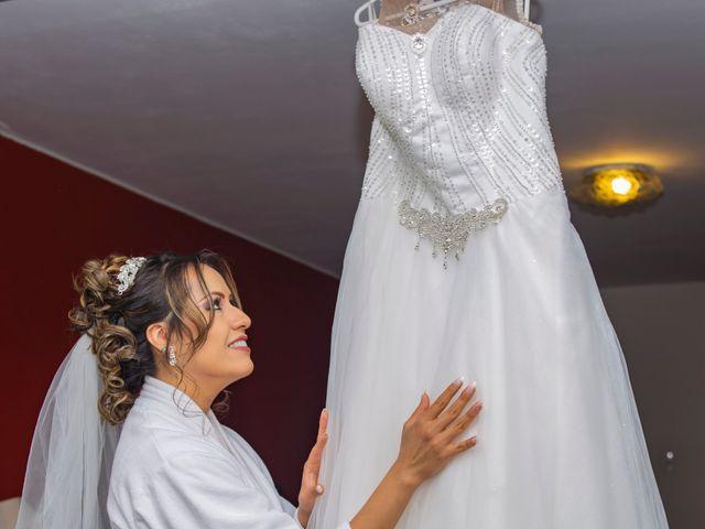 El matrimonio de Susan y Carlos en Arequipa, Arequipa 3