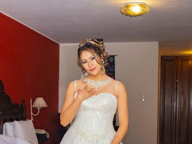 El matrimonio de Susan y Carlos en Arequipa, Arequipa 4