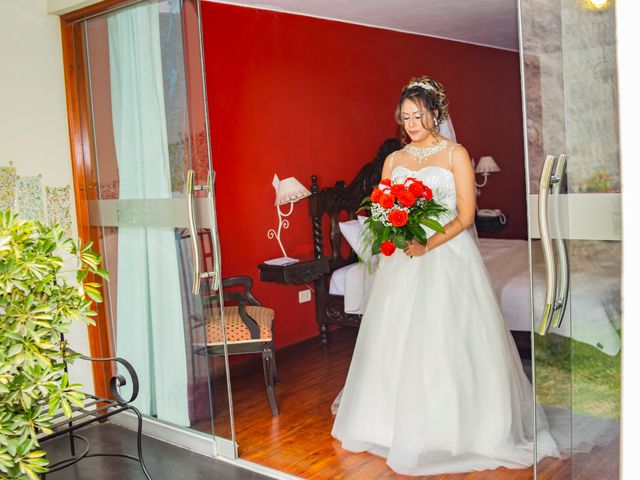 El matrimonio de Susan y Carlos en Arequipa, Arequipa 5