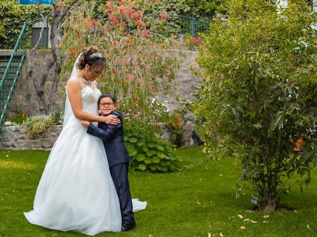 El matrimonio de Susan y Carlos en Arequipa, Arequipa 6