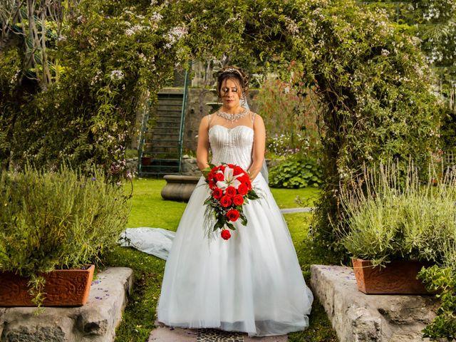 El matrimonio de Susan y Carlos en Arequipa, Arequipa 7