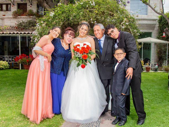 El matrimonio de Susan y Carlos en Arequipa, Arequipa 8