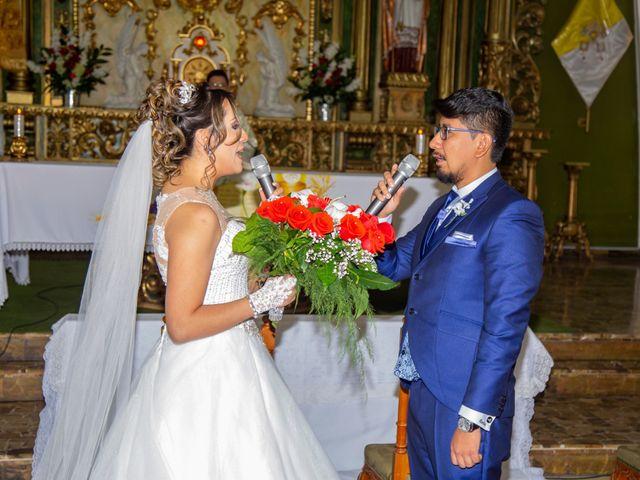 El matrimonio de Susan y Carlos en Arequipa, Arequipa 9
