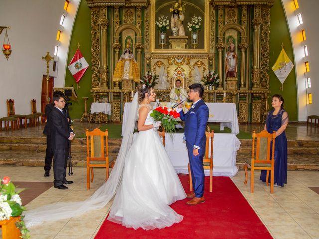 El matrimonio de Susan y Carlos en Arequipa, Arequipa 10