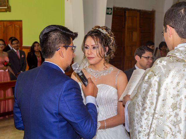 El matrimonio de Susan y Carlos en Arequipa, Arequipa 11