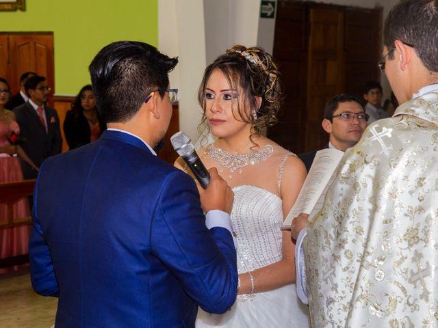 El matrimonio de Susan y Carlos en Arequipa, Arequipa 12