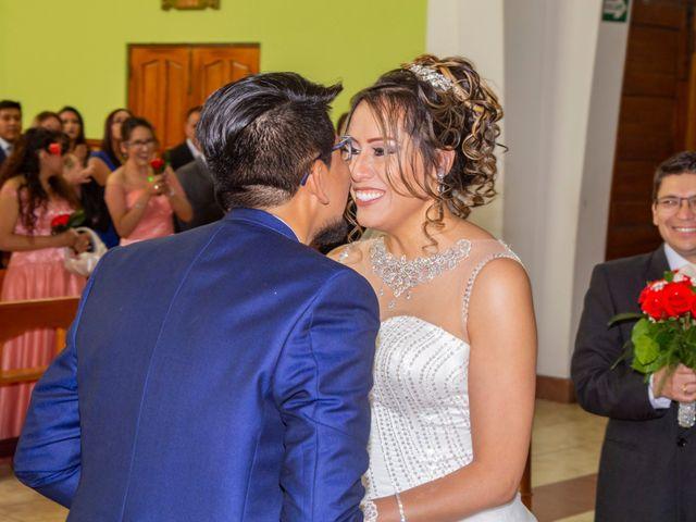 El matrimonio de Susan y Carlos en Arequipa, Arequipa 13
