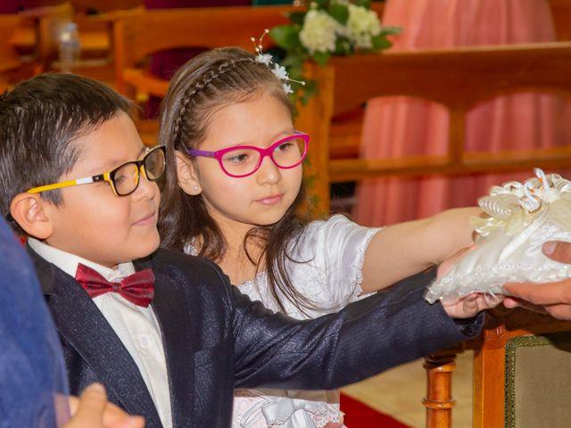 El matrimonio de Susan y Carlos en Arequipa, Arequipa 14
