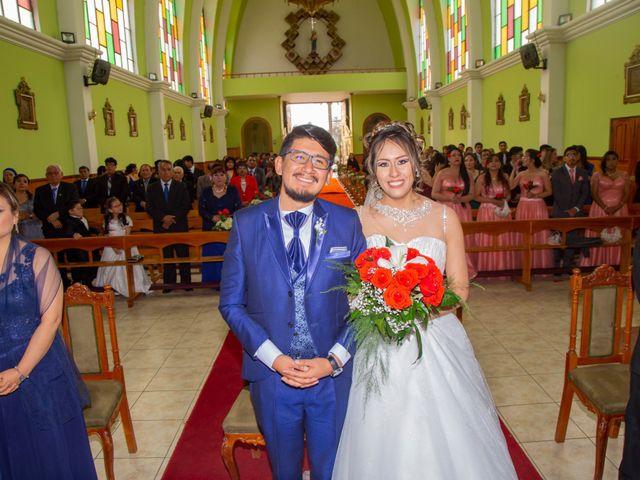 El matrimonio de Susan y Carlos en Arequipa, Arequipa 15