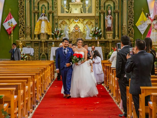 El matrimonio de Susan y Carlos en Arequipa, Arequipa 16