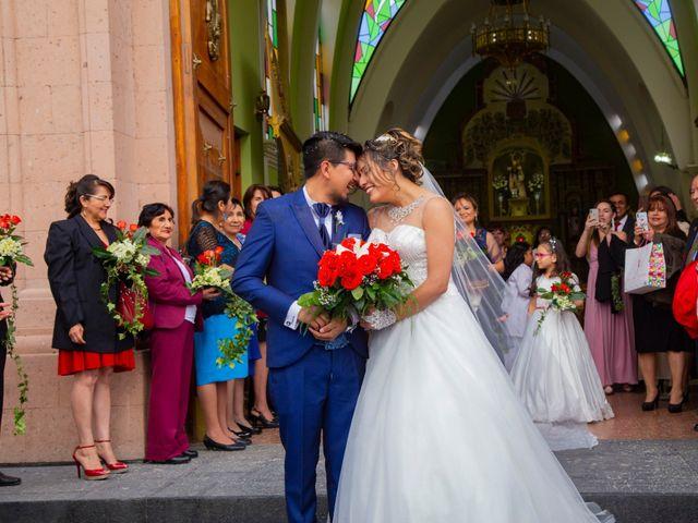 El matrimonio de Susan y Carlos en Arequipa, Arequipa 18