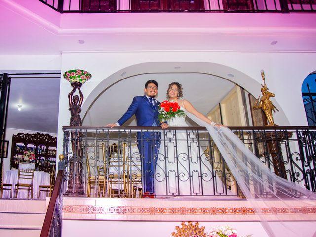 El matrimonio de Susan y Carlos en Arequipa, Arequipa 19