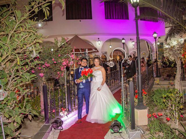 El matrimonio de Susan y Carlos en Arequipa, Arequipa 22