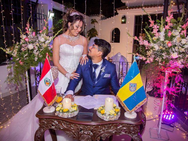 El matrimonio de Susan y Carlos en Arequipa, Arequipa 23