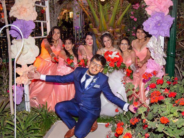 El matrimonio de Susan y Carlos en Arequipa, Arequipa 24