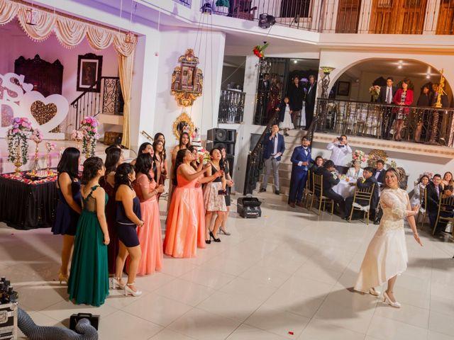El matrimonio de Susan y Carlos en Arequipa, Arequipa 25