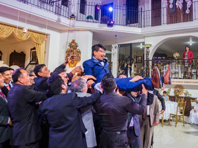 El matrimonio de Susan y Carlos en Arequipa, Arequipa 29
